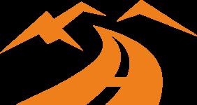 Логотип Автодор